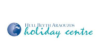 Hull Blyth Araouzos Travel Logo