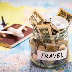 Travelling Is The Best Hobby