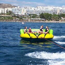 West Water Sports Sofa